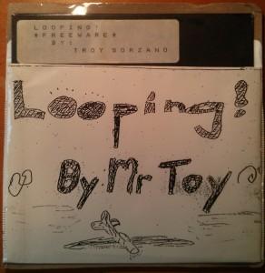 LoopingDisk