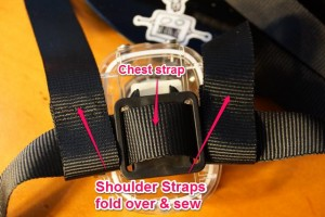 SJ1000-underwater-chest-harness-front-back