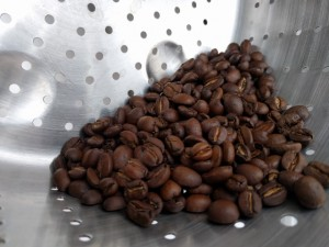 diy-coffee-roaster-second-roast